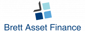 brett asset finance logo